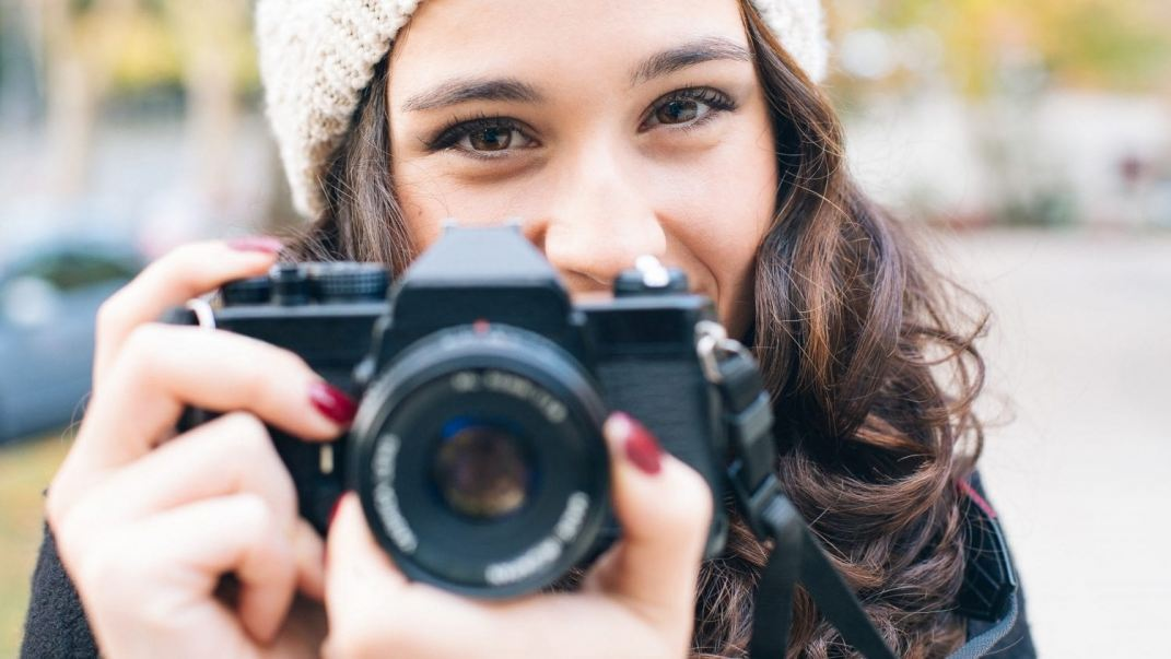 Photography Workshops and Classes at The Image Flow